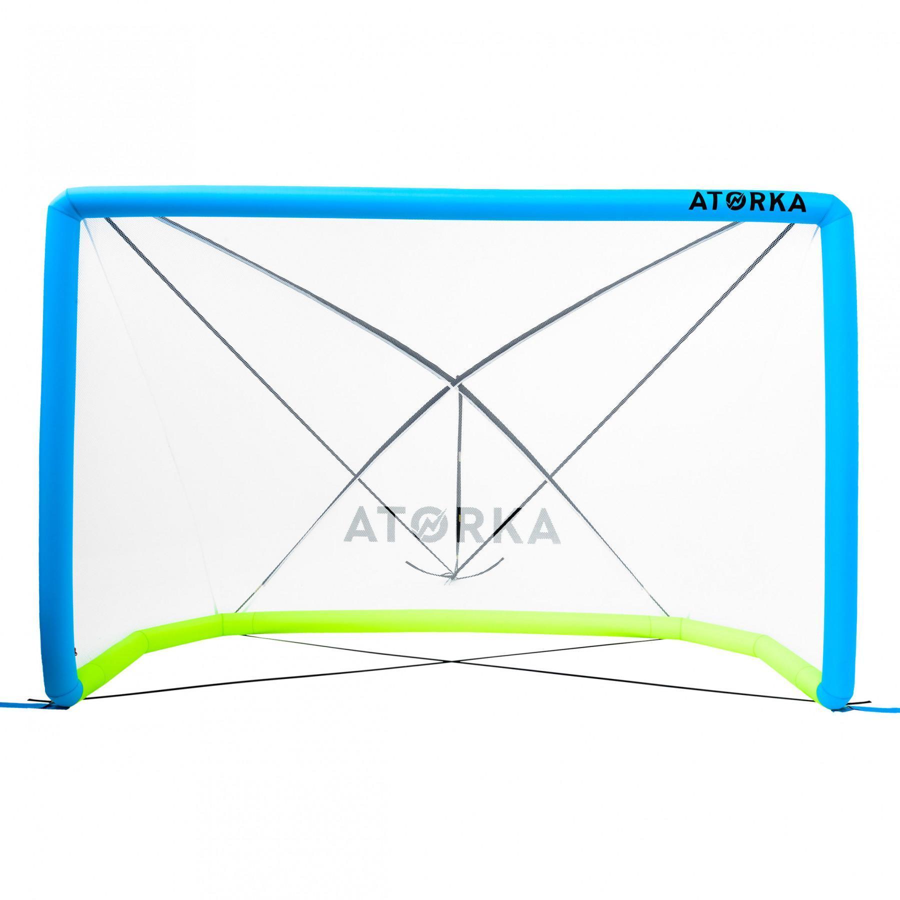 But gonflable de beach handball Atorka