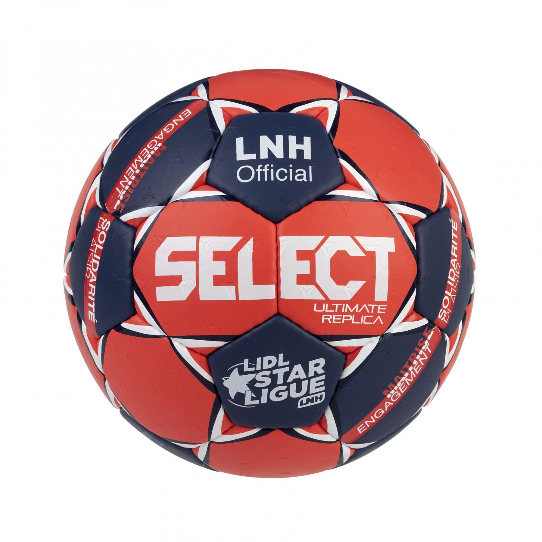 Ballon Select Ultimate LNH Replica 2020/21