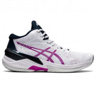 Chaussures montantes femme Asics Sky Elite Ff Mt