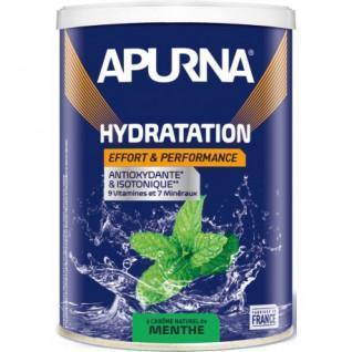 Boisson énergie Apurna Menthe - 500g