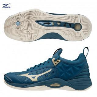 Chaussures Mizuno Wave Momentum