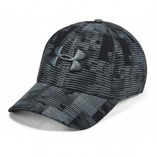 Casquette Under Armour Printed Blitzing 3.0