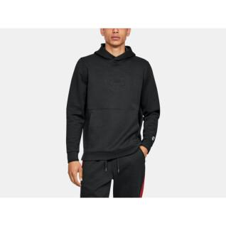 Sweat à capuche Under Armour Recover Fleece Graphic