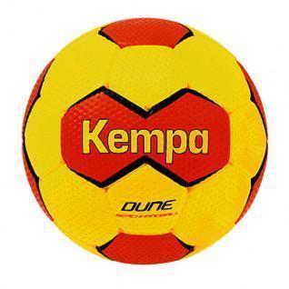 Ballon Kempa Dune Beachball T2 jaune/orange