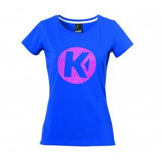 T-shirt femme Kempa K-Logo