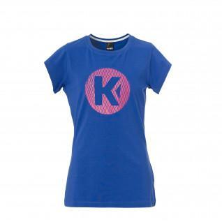 T-shirt femme enfant Kempa K-Logo