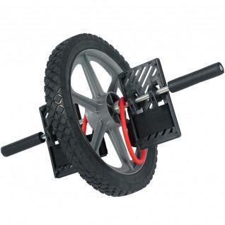 Roue fitness Leader Fit AB Wheel pro