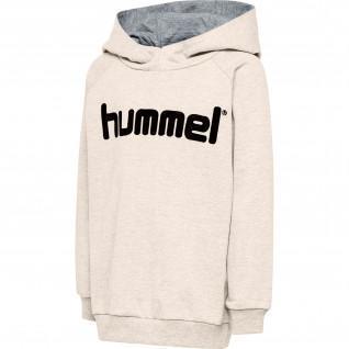 Sweat à capuche Hummel Hmlgo Logo