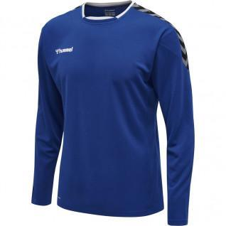 Maillot Hummel manches longues hmlAUTHENTIC Poly