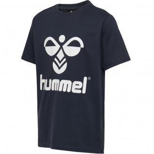 T-shirt kid Hummel hmltres