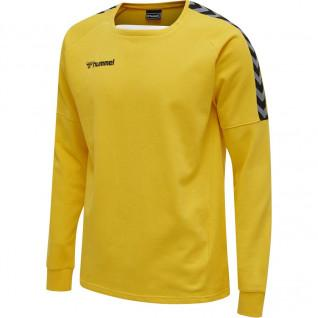 Sweatshirt Hummel hmlAUTHENTIC Training