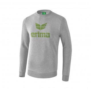 Sweat-shirt Erima essential à logo