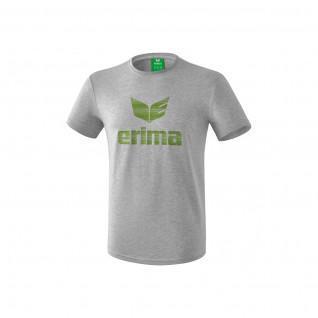 T-shirt enfant Erima essential à logo