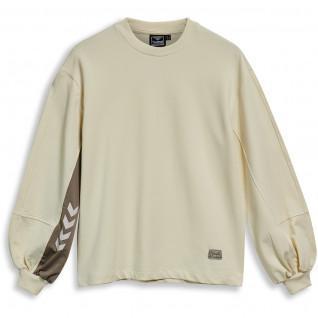 Sweatshirt femme Hummel hmlGROOVY