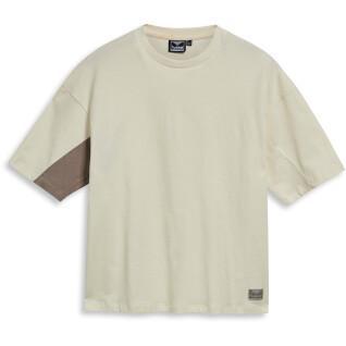 T-shirt manches courtes femme Hummel hmlROOFTOP