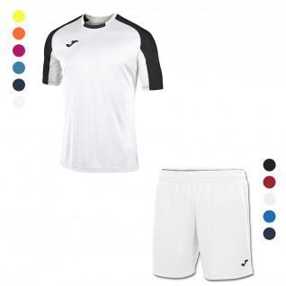 Pack Maillot Joma Essential Treviso