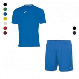 Pack Maillot Joma Combi Treviso