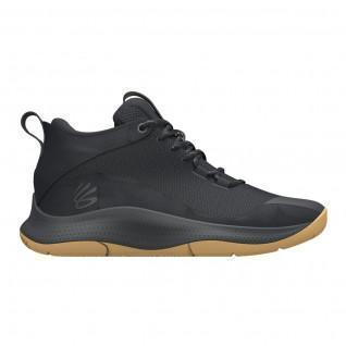 Chaussures de basket enfant Under Armour3Z5