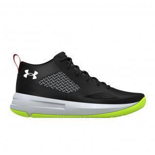 Chaussures de basket Under Armour Lockdown 5