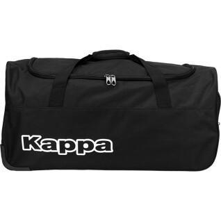 Sac à roulettes medium Kappa Tarcisio