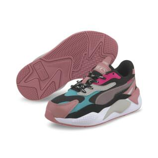 Chaussures enfant Puma RS-X³ City Attack PS