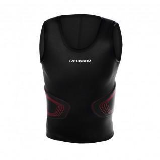 Haut de compression Rehband RX Contact Tank