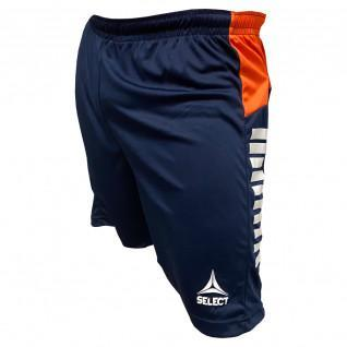 Short enfant Select Fusion PE21