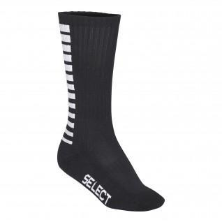 Chaussettes hautes Select Sports Striped