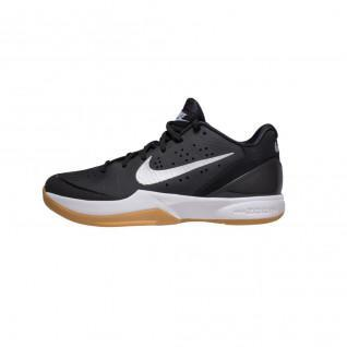 Chaussures Nike Air Zoom HyperAttack noir