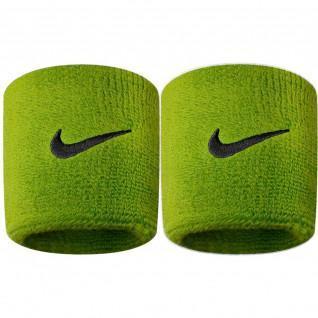 Poignets éponge Nike swoosh