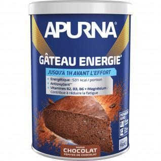 Gâteau Apurna Energie  Chocolat - 400g