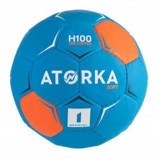 Ballon enfant Atorka H100 SOFT