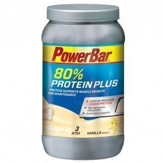 Poudre PowerBar ProteinPlus 80% - Vanilla (500gr)