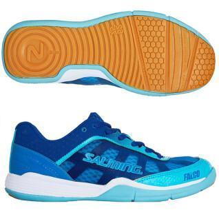 Chaussures femme Salming Falco Indoor