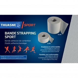Bande strapping sport Thuasne 3CM