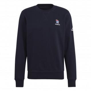 Sweatshirt France Handball Training