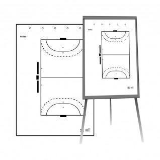 Lot de 25 feuillets Handball 60 x 87 cm
