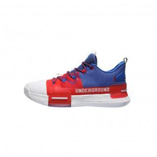 Chaussures Peak Lou Williams 3