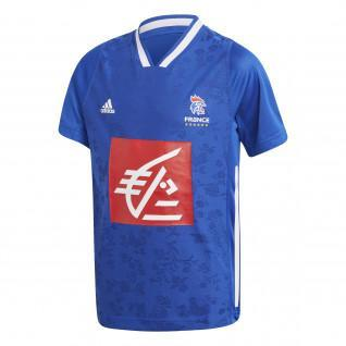Maillot enfant France Handball Replica 2020/2021