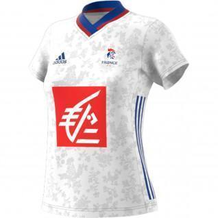 Maillot femme France Handball Replica