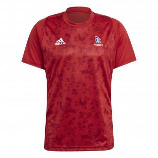 T-shirt France Handball