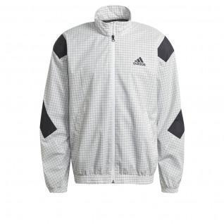 Veste de survêtement adidas sportswear Primeblue