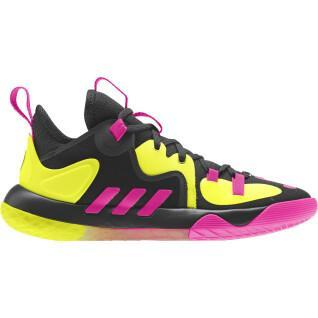 Chaussures enfant Adidas Harden Stepback 2.0
