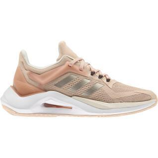 Chaussures femme adidas Alphatorsion 2.0