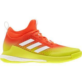 Chaussures de volley-ball femme CrazyFlight Mid