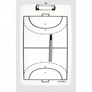 Panneau tactique Handball double face Power Shot