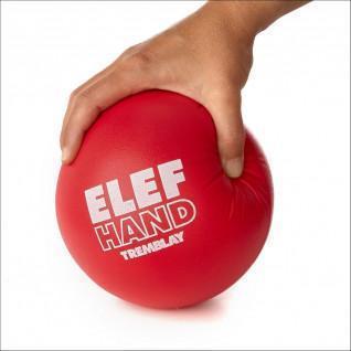 Ballon en mousse Tremblay eleph'hand