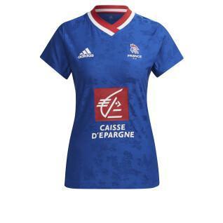 Maillot femme domicile France 2021/22