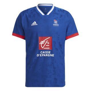 Maillot France Handball Replica 2021/22