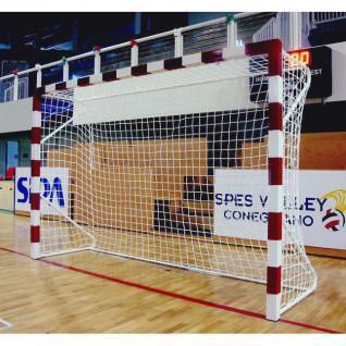 But de handball en acier Power Shot